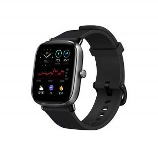 Xiaomi Amazfit GTS 2 Mini Smartwatch (Black)