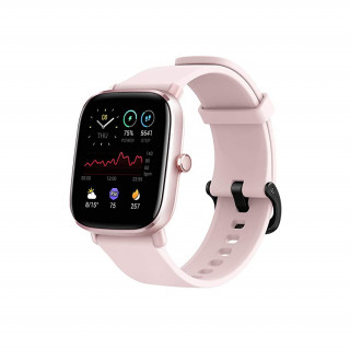 Xiaomi Amazfit GTS 2 Mini Smartwatch (Pink)
