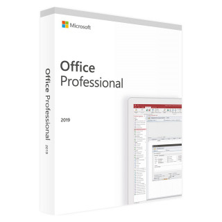 ESD Office Pro 2019 Mac/Win All Languages (269-17068)