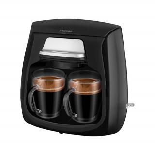 SENCOR SCE 2100BK Filteres kávéfőző