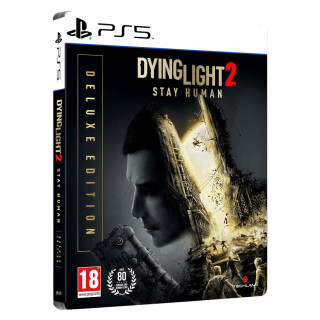 Dying Light 2 Deluxe Edition PS5