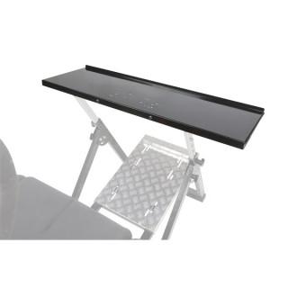 Next Level Racing Szimulátor kiegészíto (asztal GT Ultimate cockpithez és Wheel Stand állványhoz) (Bontott)