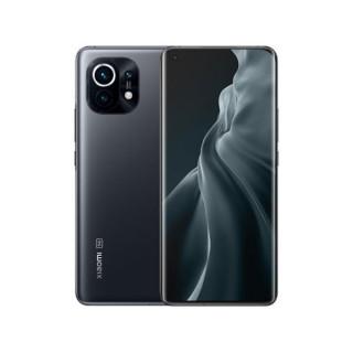 Xiaomi Mi 11 5G 256GB, szürke,Kártyafüggetlen (Bontott) Mobil