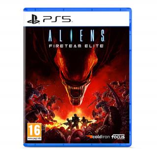 Aliens: Fireteam Elite (használt)