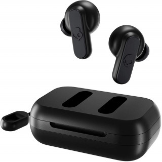 Skullcandy S2DMW-P740 Dime True Wireless vezeték nélküli fekete headset