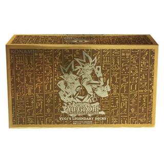 Yu-Gi-Oh! King of Games - Yugi Legendary Decks Unlimited
