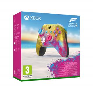 Xbox vezeték nélküli kontroller Forza Horizon 5 Limited Edition