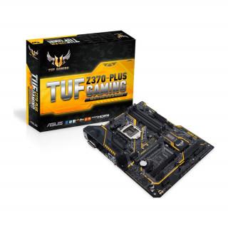 ASUS TUF Z370-Plus Gaming (90MB0VF0-M0EAY) (Bontott)