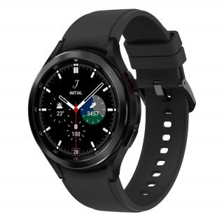 Samsung Galaxy Watch 4 Classic 46mm SM-R890 (Fekete)