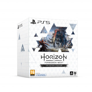 Horizon: Forbidden West Collector's Edition