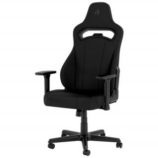 Nitro Concepts NC-E250-B Gamer szék (Bontott)