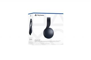 PlayStation®5 (PS5) Midnight Black PULSE 3D™ Wireless Headset
