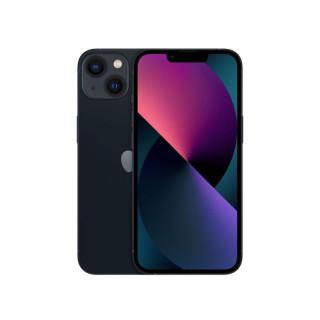 Apple iPhone 13 256GB Midnight - MLQ63HU/A - Éjfekete