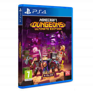 Minecraft Dungeons: Ultimate Edition