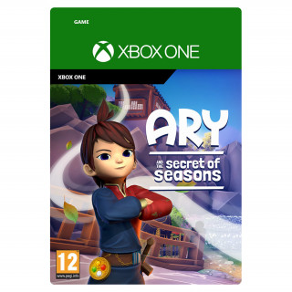 Ary and The Secret of Seasons (ESD MS)
