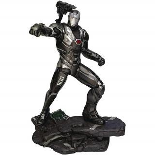 Marvel Gallery - Avengers Endgame - War Machine  PVC Statue  (JUL192668)
