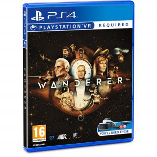 Wanderer (VR)