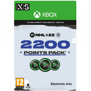 NHL 22: 2200 Points (ESD MS)