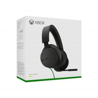 Xbox vezetékes sztereo fejhallgató (8LI-00002)