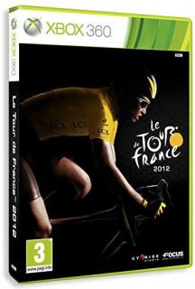 Tour de France 2012 Xbox 360