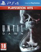 Until Dawn PS4
