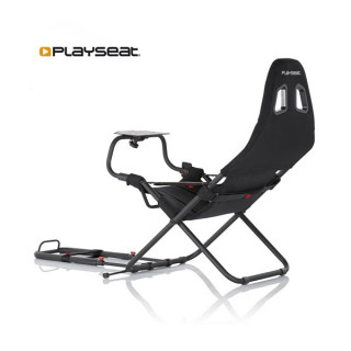 Playseat Challenge (Fekete) (RC.00002) PC