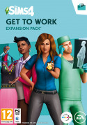 The Sims 4 Get to Work (kiegészítő)