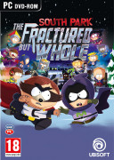 South Park The Fractured But Whole PC