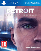 Detroit Become Human (Magyar felirattal) (használt)