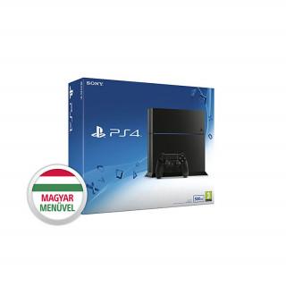Playstation 4 (PS4) 500GB (használt)