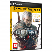 The Witcher 3: Wild Hunt Game of The Year Edition (GOTY) (HUN) PC