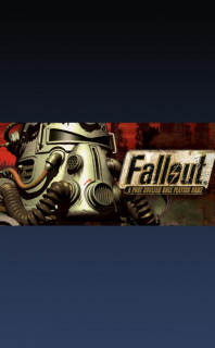 Fallout: A Post Nuclear Role Playing Game (PC) DIGITÁLIS