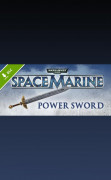 Warhammer 40,000: Space Marine - Power Sword (PC) Letölthető