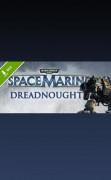 Warhammer 40,000: Space Marine - Dreadnought DLC (PC) Letölthető