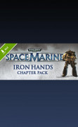 Warhammer 40,000: Space Marine - Iron Hand Chapter Pack DLC (PC) Letölthető