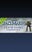 Warhammer 40,000: Space Marine - Death Guard Chapter Pack DLC (PC) Letölthető