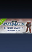 Warhammer 40,000: Space Marine - Blood Angels Veteran Armour Set (PC) Letölthető