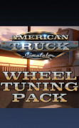 American Truck Simulator – Wheel Tuning Pack DLC (PC/MAC) Letölthető