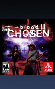 Blood II: The Chosen + Expansion (PC) Letölthető