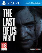 The Last of Us Part II (használt) PS4