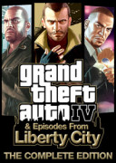Grand Theft Auto IV Complete Edition (PC) Letölthető PC
