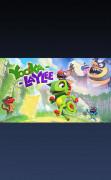 Yooka-Laylee (PC/MAC/LX) Letölthető PC