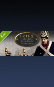 Empire: Total War - Elite Units of America DLC (PC) Letölthető