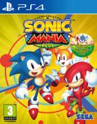 Sonic Mania Plus (használt)