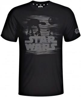 Star Wars - AT-AT póló (fekete) S-es méret - Good Loot