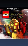 LEGO Star Wars: The Force Awakens - The Phantom Limb Level Pack DLC (PC) Letölthető