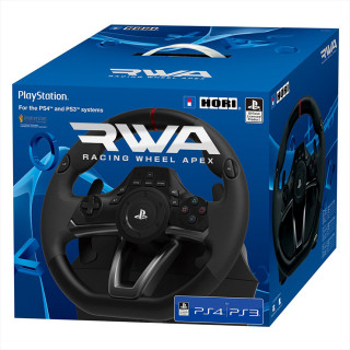 HORI RWA Racing Wheel APEX