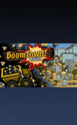 BoomTown! Deluxe (PC) Letölthető PC