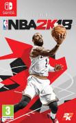 NBA 2K18 (használt)