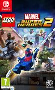 LEGO Marvel Super Heroes 2 (használt)